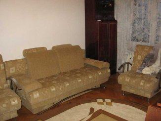 inchiriere apartament semidecomandat, zona Dorobanti, orasul Bucuresti, suprafata utila 46 mp