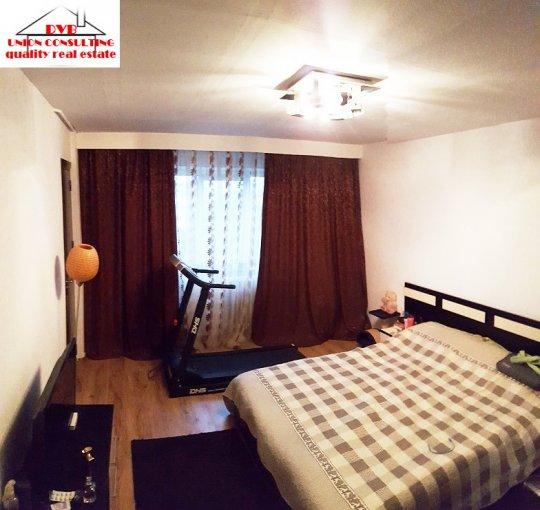 vanzare Apartament Bucuresti cu 2 camere, cu 1 grup sanitar, suprafata utila 55 mp. Pret: 83.500 euro negociabil. Incalzire: Incalzire prin termoficare. Racire: Aer conditionat.