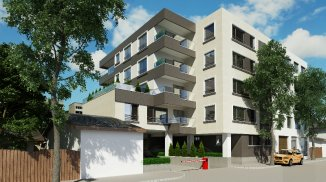 vanzare apartament semidecomandat, zona Domenii, orasul Bucuresti, suprafata utila 47.55 mp