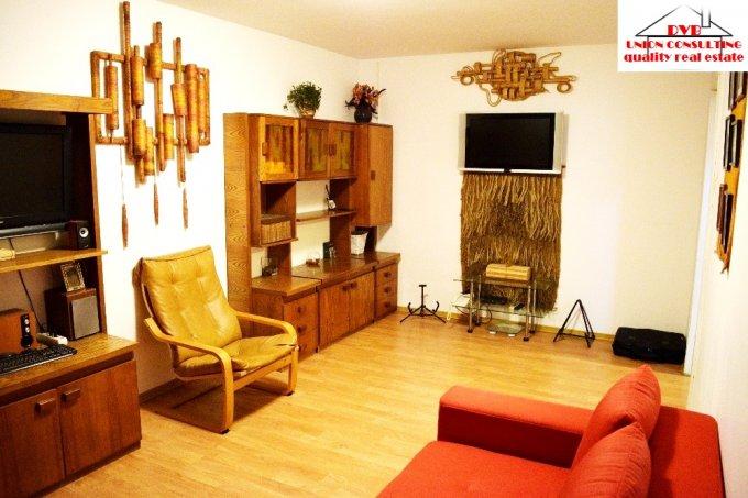 Apartament vanzare Dristor cu 2 camere, etajul 1 / 8, 1 grup sanitar, cu suprafata de 55 mp. Bucuresti, zona Dristor.
