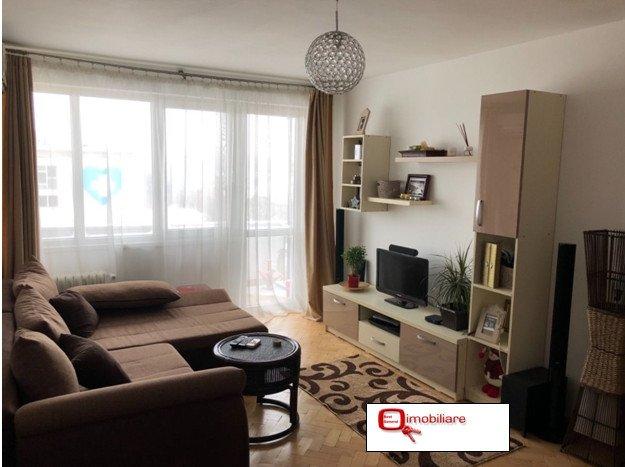 Apartament de vanzare direct de la agentie imobiliara, in Bucuresti, in zona Iancului, cu 67.000 euro. 1  balcon, 1 grup sanitar, suprafata utila 52 mp.