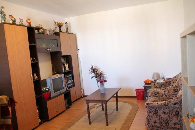 Apartament de vanzare direct de la proprietar, in Bucuresti, in zona Mihai Bravu, cu 70.000 euro. 1  balcon, 1 grup sanitar, suprafata utila 53 mp.