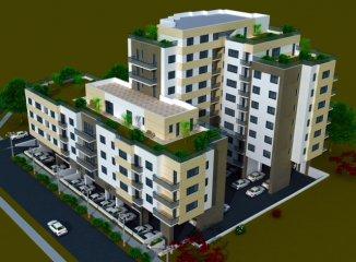 Apartament cu 2 camere de vanzare, confort 1, zona Militari,  Bucuresti