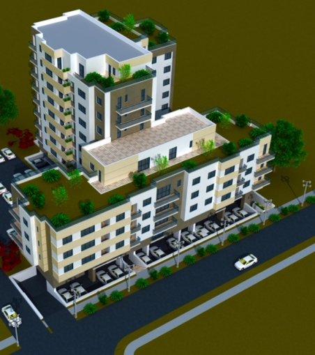Apartament de vanzare direct de la dezvoltator imobiliar, in Bucuresti, in zona Militari, cu 45.800 euro negociabil. 1  balcon, 1 grup sanitar, suprafata utila 45 mp.