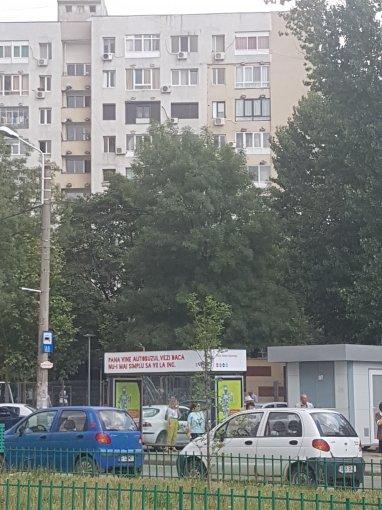 vanzare Apartament Bucuresti cu 2 camere, cu 1 grup sanitar, suprafata utila 52 mp. Pret: 56.000 euro. Incalzire: Incalzire prin termoficare.