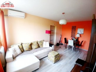 vanzare apartament semidecomandat, zona Titan, orasul Bucuresti, suprafata utila 53 mp