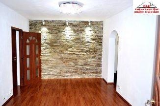 vanzare apartament semidecomandat, zona Titan, orasul Bucuresti, suprafata utila 54 mp