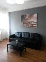 inchiriere apartament decomandat, zona Universitate, orasul Bucuresti, suprafata utila 50 mp