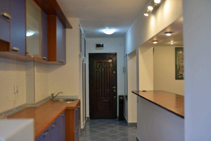 Apartament de vanzare in Bucuresti cu 2 camere, cu 1 grup sanitar, suprafata utila 52 mp. Pret: 75.000 euro. Usa intrare: Metal.