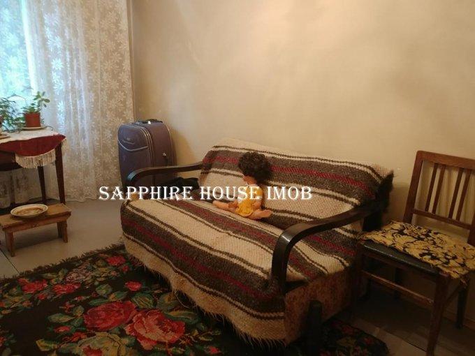 vanzare Apartament Bucuresti cu 2 camere, cu 1 grup sanitar, suprafata utila 50 mp. Pret: 54.000 euro negociabil. Incalzire: Incalzire prin termoficare.