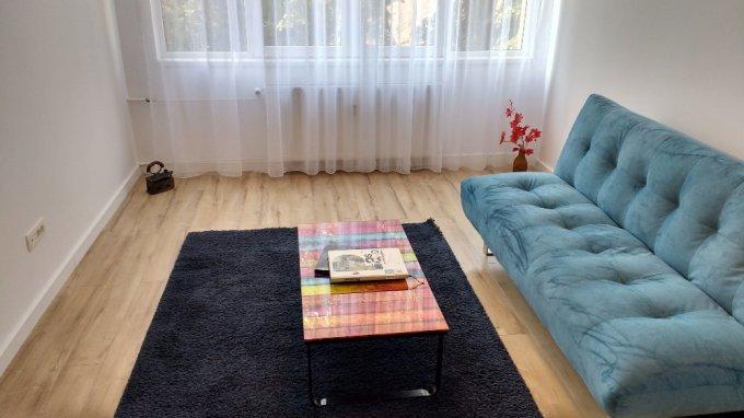 Apartament vanzare Kiseleff cu 2 camere, etajul 2 / 7, 1 grup sanitar, cu suprafata de 54 mp. Bucuresti, zona Kiseleff.