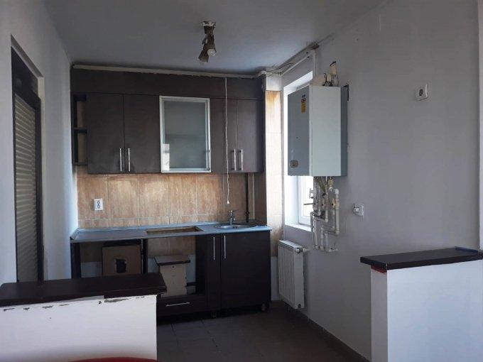Apartament vanzare Salaj cu 2 camere, etajul 2 / 3, 1 grup sanitar, cu suprafata de 50 mp. Bucuresti, zona Salaj.