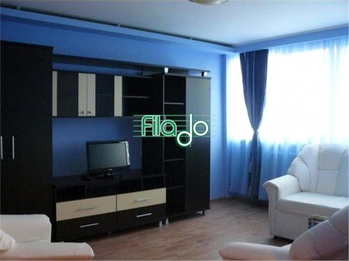 Apartament de vanzare in Bucuresti cu 2 camere, cu 1 grup sanitar, suprafata utila 48 mp. Pret: 72.500 euro.