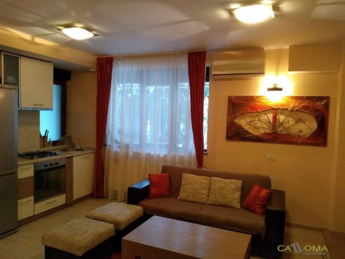 Apartament de vanzare direct de la agentie imobiliara, in Bucuresti, in zona Barbu Vacarescu, cu 69.000 euro. 1 grup sanitar, suprafata utila 36 mp.