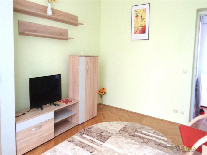 Apartament de vanzare in Bucuresti cu 2 camere, cu 1 grup sanitar, suprafata utila 50 mp. Pret: 120.000 euro.