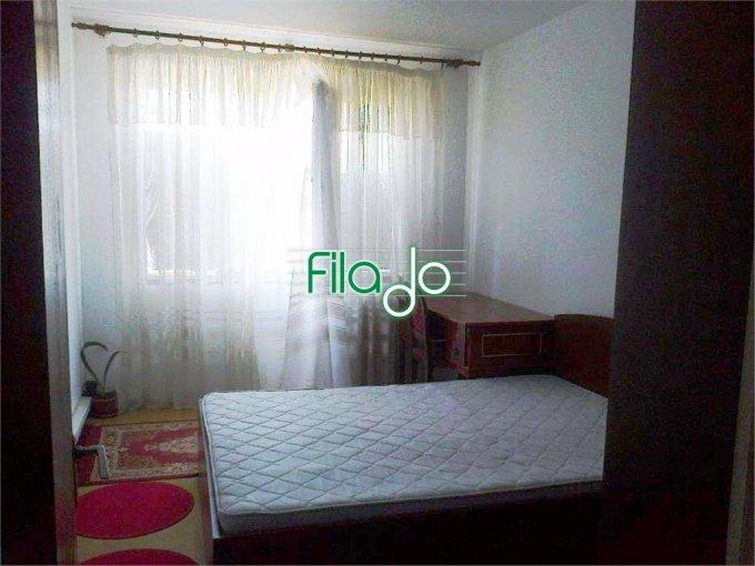 vanzare Apartament Bucuresti cu 2 camere, cu 1 grup sanitar, suprafata utila 52 mp. Pret: 62.500 euro.