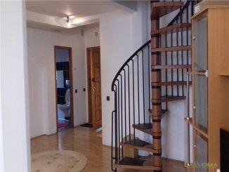 inchiriere apartament semidecomandat, zona Dorobanti, orasul Bucuresti, suprafata utila 100 mp