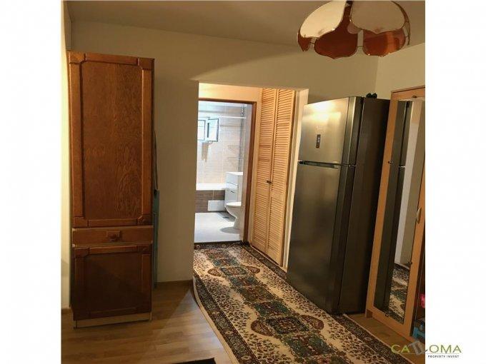 vanzare Apartament Bucuresti cu 2 camere, cu 1 grup sanitar, suprafata utila 52 mp. Pret: 99.900 euro.