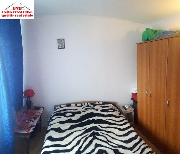 Apartament vanzare Bucuresti 2 camere, suprafata utila 50 mp, 1 grup sanitar, 1  balcon. 58.000 euro. Etajul 5 / 10. Destinatie: Rezidenta. Apartament Titan Bucuresti