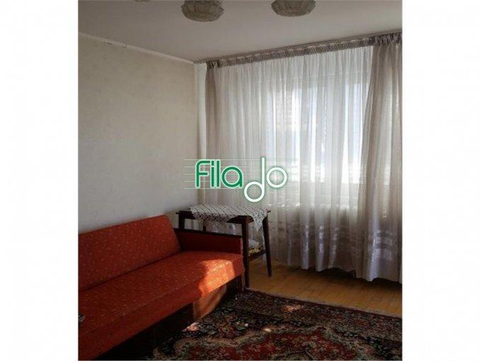 vanzare Apartament Bucuresti cu 2 camere, cu 1 grup sanitar, suprafata utila 51 mp. Pret: 62.000 euro.