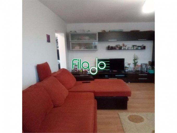 Apartament de vanzare in Bucuresti cu 2 camere, cu 1 grup sanitar, suprafata utila 49 mp. Pret: 66.000 euro.