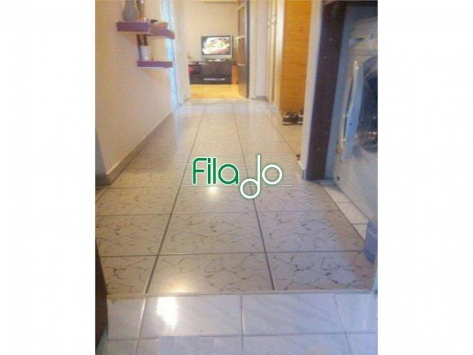 vanzare Apartament Bucuresti cu 2 camere, cu 1 grup sanitar, suprafata utila 56 mp. Pret: 82.000 euro.