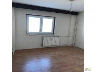 vanzare apartament cu 2 camere, semidecomandat, in zona Aviatiei, orasul Bucuresti