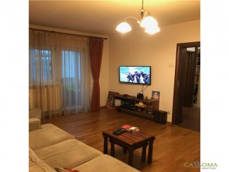 vanzare apartament semidecomandat, zona Stefan cel Mare, orasul Bucuresti, suprafata utila 50 mp