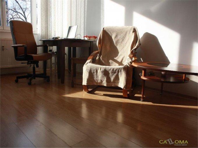 Apartament vanzare Bucuresti 2 camere, suprafata utila 57 mp, 1 grup sanitar. 84.490 euro. Etajul 5 / 7. Apartament Arcul de Triumf Bucuresti