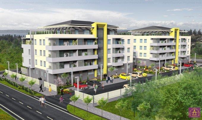 Apartament vanzare Bucuresti 2 camere, suprafata utila 55 mp, 1 grup sanitar, 1  balcon.  EUR. Etajul 1 / 4. Destinatie: Rezidenta. Apartament 1 Decembrie 1918 Bucuresti