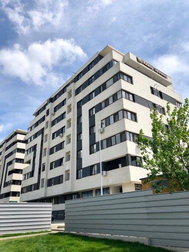 Apartament de vanzare in Bucuresti cu 2 camere, cu 1 grup sanitar, suprafata utila 51 mp. Pret: 47.500 euro.