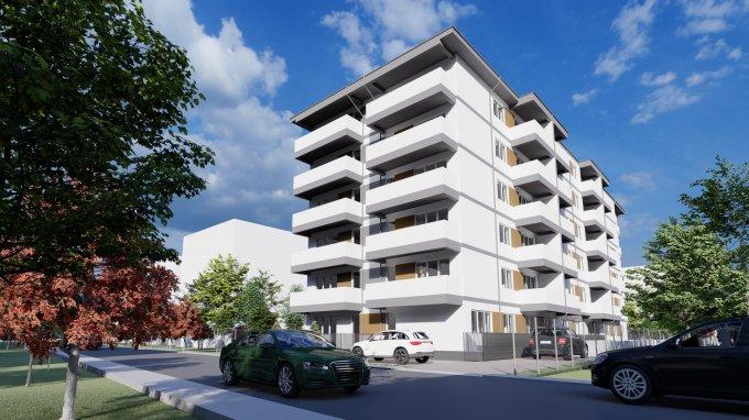 Apartament vanzare Bucuresti 2 camere, suprafata utila 46 mp, 1 grup sanitar. 46.000 euro. Etajul Mezanin / 5. Destinatie: Rezidenta. Apartament Metalurgiei Bucuresti