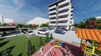 Bucuresti, zona Metalurgiei, apartament cu 2 camere de vanzare
