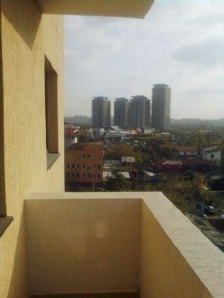 vanzare apartament decomandata, zona Splaiul Unirii, orasul Bucuresti, suprafata utila 73 mp