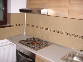 inchiriere apartament semidecomandata, zona Titan, orasul Bucuresti, suprafata utila 55 mp