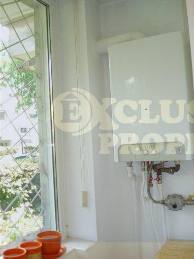 vanzare apartament decomandata, zona Floreasca, orasul Bucuresti, suprafata utila 54 mp