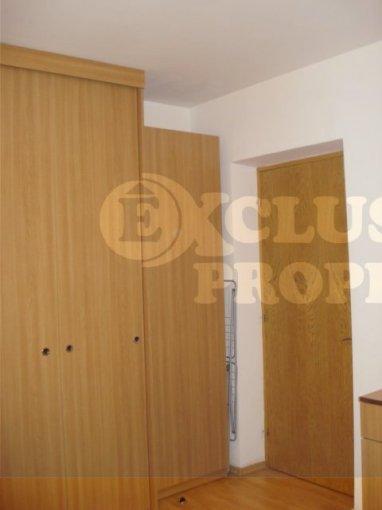 vanzare apartament cu 2 camere, decomandata, in zona Floreasca, orasul Bucuresti
