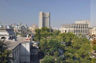 agentie imobiliara inchiriez apartament semidecomandata, in zona Universitate, orasul Bucuresti