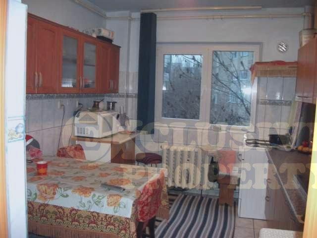 agentie imobiliara vand apartament semidecomandata, in zona Militari, orasul Bucuresti