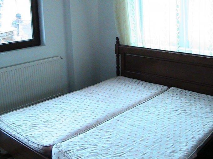 vanzare apartament semidecomandata, zona Damaroaia, orasul Bucuresti, suprafata utila 50 mp