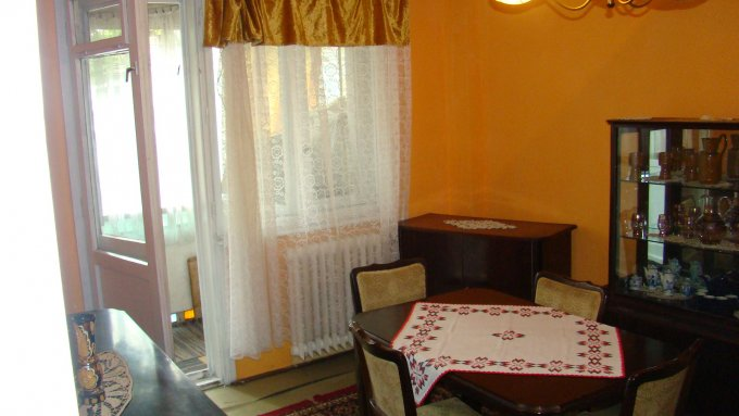vanzare apartament semidecomandata, zona Militari, orasul Bucuresti, suprafata utila 51 mp