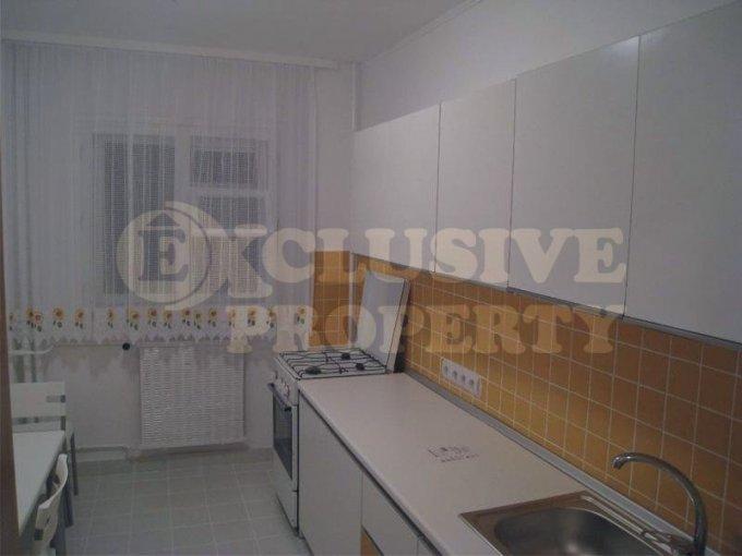 Bucuresti, zona Pantelimon, apartament cu 2 camere de inchiriat