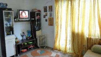 vanzare apartament semidecomandata, zona Domenii, orasul Bucuresti, suprafata utila 40 mp