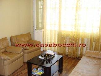Bucuresti, zona Oltenitei, apartament cu 2 camere de inchiriat, Mobilata lux