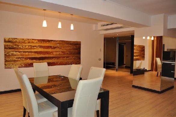 Apartament cu 2 camere de inchiriat, confort 1, zona Herastrau,  Bucuresti