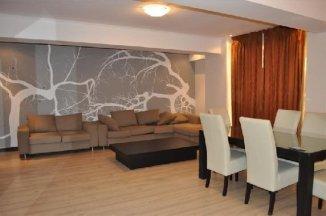 inchiriere apartament cu 2 camere, decomandata, in zona Herastrau, orasul Bucuresti