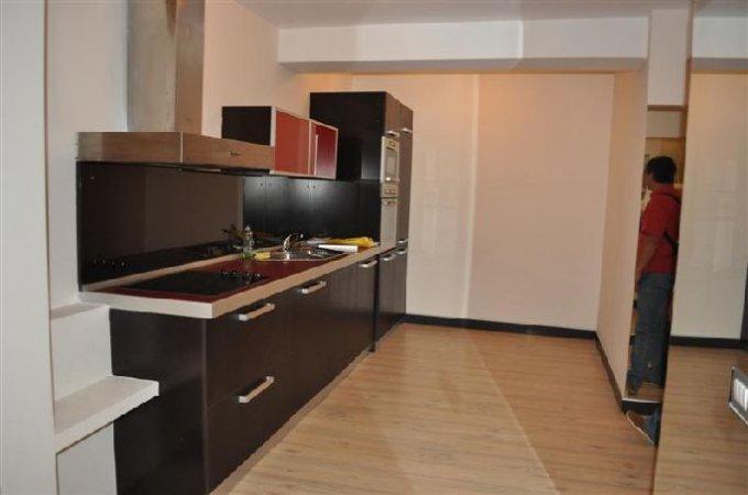 Bucuresti, zona Herastrau, apartament cu 2 camere de inchiriat