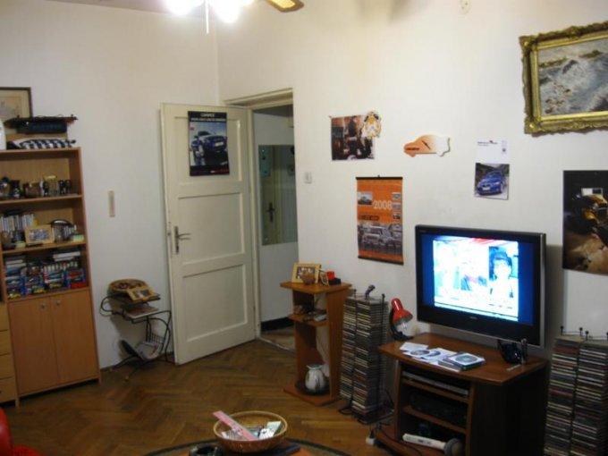 vanzare apartament decomandat, zona Floreasca, orasul Bucuresti, suprafata utila 48 mp