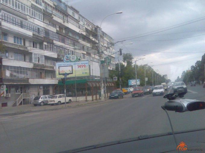 inchiriere apartament decomandata, zona Grivita, orasul Bucuresti, suprafata utila 50 mp