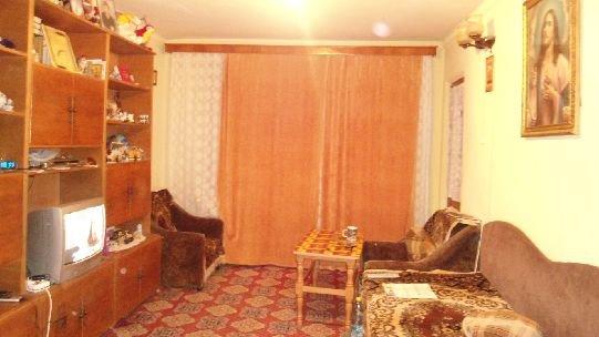 agentie imobiliara vand apartament decomandat, in zona Aparatorii Patriei, orasul Bucuresti